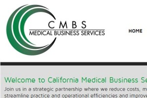 CMBS Website Development