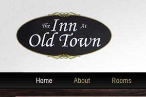 The Inn At Old Town WordPress Development