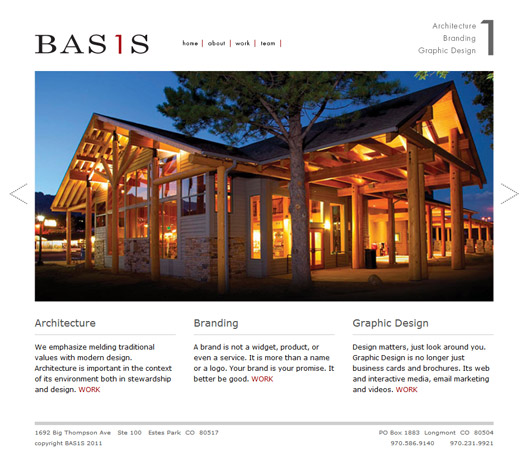 Basis WordPress Development