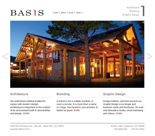 Basis WordPress Development