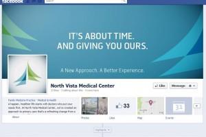 North Vista Medical Center Social Media Marketing