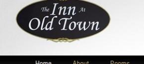 The Inn At Old Town WordPress Development