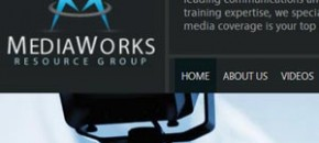 MediaWorks Resource Group Website